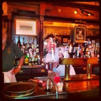 Photo taken at O'Connell's Pub by Photo L. on 6/1/2012