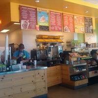 Photo taken at Jamba Juice by Krystaldera K. on 9/2/2011