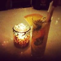 Photo taken at Havana Cafe & Lounge by jon a. on 12/10/2011