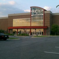 Photo taken at NCG Gallatin Cinemas by Melanie on 8/28/2011