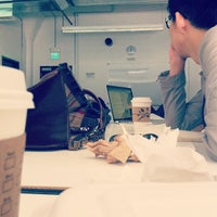 Photo taken at Academy of Art University - Federal by Ashley G. on 10/31/2011