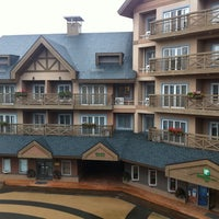 Photo taken at Alpensia Resort Ski Area by Young-Hoon C. on 9/10/2011