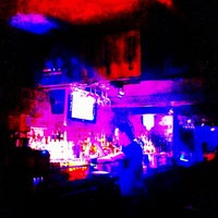 Photo taken at The Brass Rail by Emmanuel L. on 7/17/2012