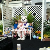 Photo taken at Northlake Mall by Troy B. on 4/5/2012