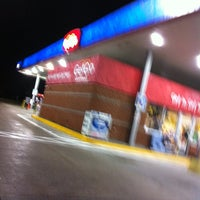 Photo taken at GetGo by Blair S. on 7/27/2012