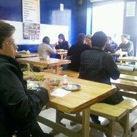 Photo taken at Sopitas y Frijoladas by Bibi A. on 11/23/2011