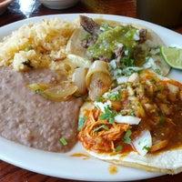 Photo taken at Taqueria Mi Pueblo by Howard C. on 9/13/2012