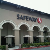 Photo taken at Safeway by Joe H. on 11/11/2011
