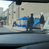 Photo taken at Best Buy by Jared R. on 11/23/2011