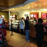 Photo taken at Starbucks by Bill M. on 12/22/2010