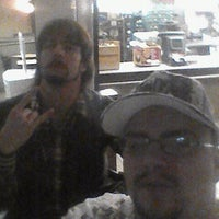 Photo taken at McDonald's by Robbie S. on 12/25/2011