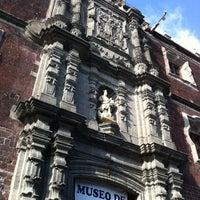 Photo taken at Museo de la Luz by Ariel D. on 7/16/2012
