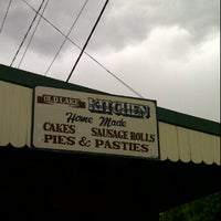 Photo taken at Old Lakes Kitchen by Melina mia l. on 3/31/2012
