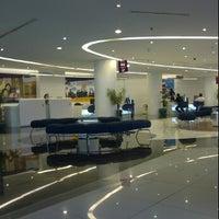 Photo taken at XL Center Menara Rajawali by riena f. on 10/25/2011