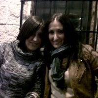 Photo taken at Desván by Noelia C. on 1/15/2012