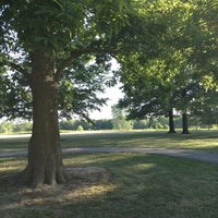 Photo taken at Sharon Woods Metro Park by G W. on 6/26/2012