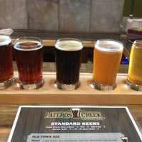 Photo taken at Pateros Creek Brewing by Jim S. on 8/17/2012