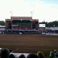 Photo taken at Colorado State Fairgrounds by Gabby G. on 8/31/2011