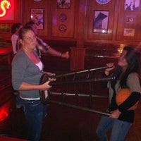 Photo taken at Brothers Bar & Grill by Josie G. on 12/25/2011