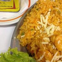 Photo taken at Restaurante Siri - Tijuca by Priscila N. on 8/19/2012