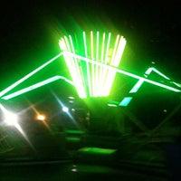 Photo taken at Hometown Fun Machine by William B. on 10/22/2011