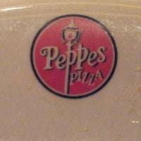 Photo taken at Peppes Pizza by Raymund S. on 8/29/2012
