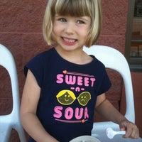 Photo taken at Local Yogurt by hopie a. on 3/21/2012