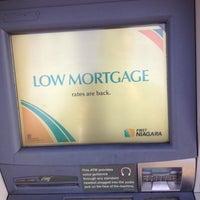 Photo taken at First Niagara Bank by Demetreis D. on 3/2/2012