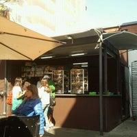 Photo taken at Recanto Bar e Lanches by Daniel P. on 10/24/2011