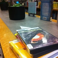 Photo taken at Multnomah County Library - Holgate by Ryan G. on 3/14/2012