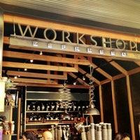 Photo taken at Workshop Espresso by 高手놀리밑™ on 6/9/2012