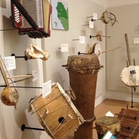 Photo taken at Musical Instrument Museum - MIM by Mayil D. on 4/28/2012
