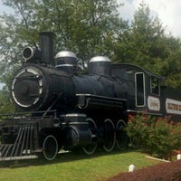 Photo taken at Dollywood Marketing Pigeon Forge by Jim W. on 7/31/2011