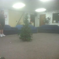 Photo taken at The Youth Room by Matthew W. on 12/18/2011