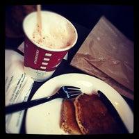 Photo taken at Starbucks by Adrien L. on 11/11/2011