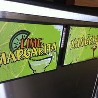Photo taken at Lime Fresh Mexican Grill by Ed G. on 1/21/2011