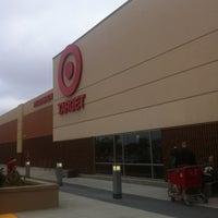 Photo taken at Target by Tawmis L. on 4/29/2012