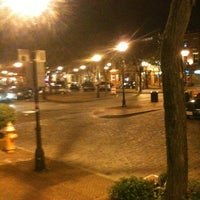 Photo taken at Fells Point by Chad on 4/9/2012