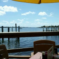 Photo taken at Old Key Lime House by uncapd on 3/19/2012