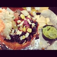Photo taken at Freebirds World Burrito by Bryan A. on 1/26/2012