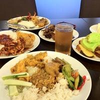 Photo taken at Hotel Seri Malaysia by Kae on 8/7/2012