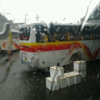 Photo taken at Victory Liner (Pasay Terminal) by Jay-e B. on 12/21/2011