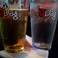 Photo taken at Red Dog Saloon by Jeremiah B. on 3/2/2012