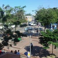 Photo taken at Taquara by Lucas L. on 6/16/2012