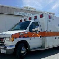 Photo taken at Killen-Center Star Rescue by Chance W. on 8/16/2011
