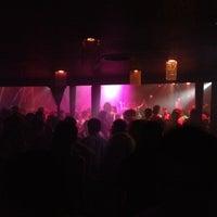 Photo taken at Velvet Underground by Johann O. on 7/27/2012
