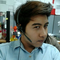 Photo taken at บ. IT เซเรบอส Call Center by นาวิน เ. on 5/8/2012