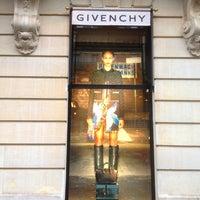 Photo taken at Givenchy by Avilon J. on 7/12/2012
