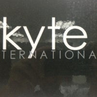Photo taken at Kyte International by n .. on 4/4/2012