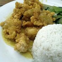 Photo taken at Food Court Lt.9 Menara Jamsostek by ruth w. on 7/3/2012